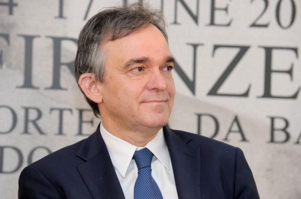 Arrivo immigrati Enrico Rossi segreteria Pd