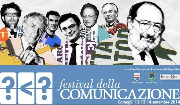 Festival_Comunicazione_Camogli apre umberto eco