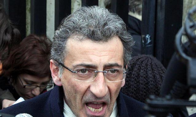 Flavio Delbono