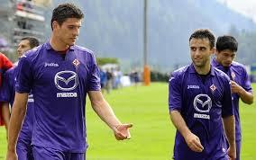 Gomez e Rossi