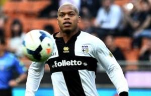 Shock Parma: si ferma Biabiany