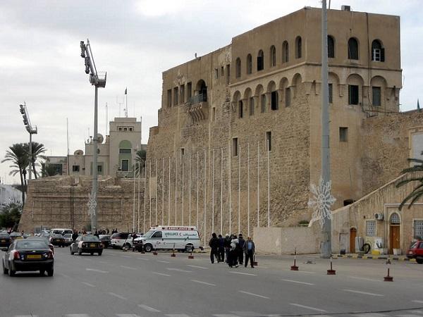 Libia 2