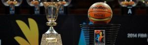 Basket � Spagna 2014. Spagna e Grecia imbattute, ma la sorpresa � il Senegal