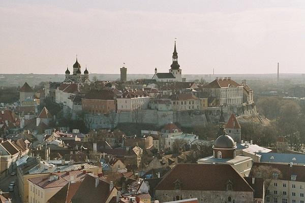 Paesi Baltici 2