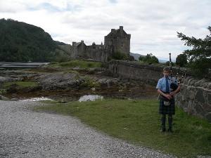 Referendum in Scozia: banche, economia e identit�