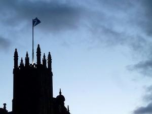 Scozia, il giorno � oggi