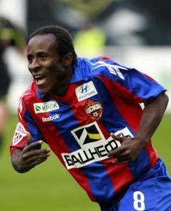 Doumbia, ivoriano del CSKA Mosca, è stato il capocannoniere dell'ultima stagione della Prem'er-Liga