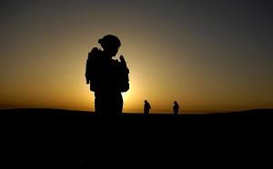 Isis: � cominciata l�operazione militare Usa in Siria
