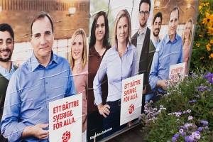 La Svezia alla ricerca di un governo
