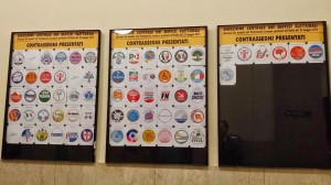 simboli europee 2014
