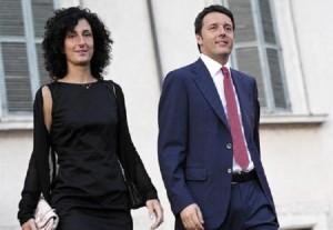 Agnese Renzi, moglie premier, ispiratrice della riforma della scuola