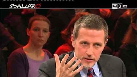 Floris sfida Ballarò con doppio appuntamento su La7 'DiMartedì e 19e40'