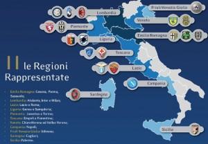regioni serie a