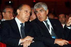 Casini e Cesa a Forza Italia: �E� ora di riunire i moderati e sfidare Renzi�