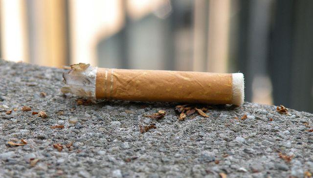 cicche sigarette-cc