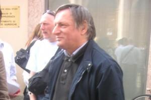 Mafia, don Ciotti: �Nessuno mi aveva avvertito delle minacce�