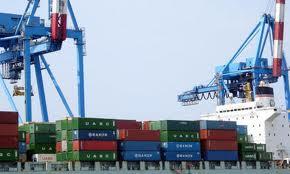 commercio estero male regioni del sud