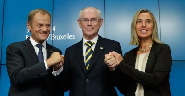 commissione europea 4 su 28 commissari donna