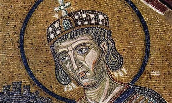 Risultati immagini per imperatore costantino