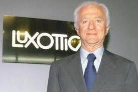 Luxottica, Del Vecchio confida �Guerra ha respinto la mia idea di rientrare nella gestione�