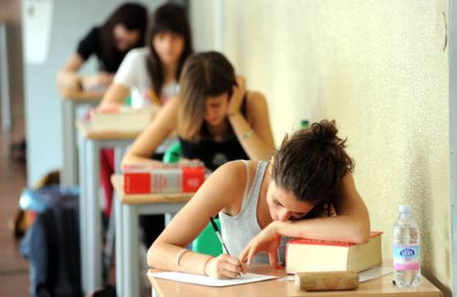 ministro giannini annuncia novità su esame di maturità