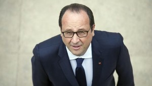 Francia in Iraq: Hollande �� la guerre�