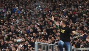 In manette Genny a� carogna, il tifoso che ha tenuto in ostaggio l�Olimpico