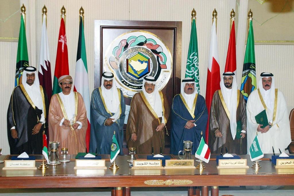 isis paesi arabi