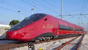 ntv italo treno