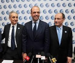 nuovo centrodestra contro forza italia