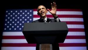 Obama e le sabbie mobili irachene