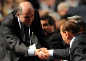 Corrado Passera (Italia Unica) �Sar� io il nuovo Berlusconi, ma in meglio�