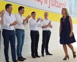 Leader PSOE Pedro Sanchez rivela �Mogherini non sapeva chi fossi�