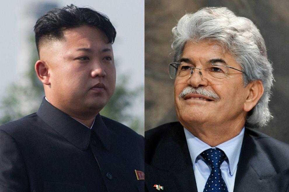 razzi corea del nord