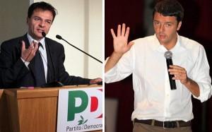 Fassina attacca Renzi: �PD troppo vicino ai poteri forti�