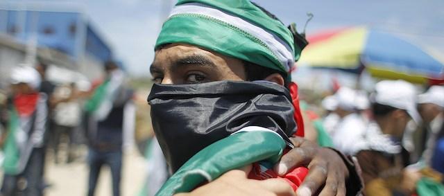 scozia palestina