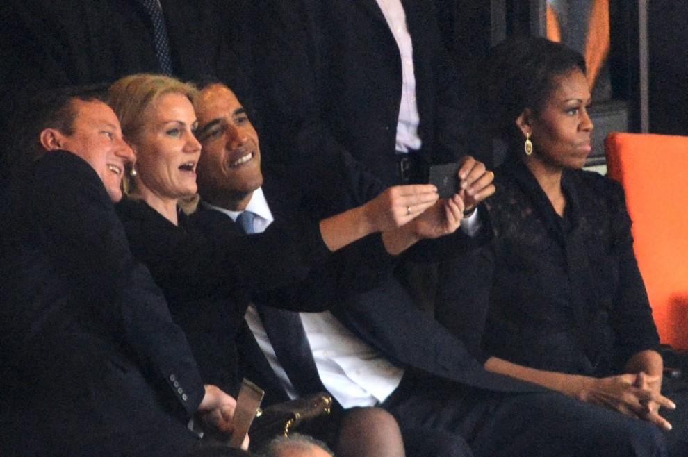 selfie obama premier danese nel racconto della ex compagna di hollande