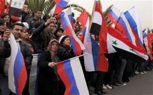 Russia contro raid Usa in Siria