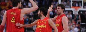Basket � Spagna 2014. Tutti i risultati delle prime due giornate