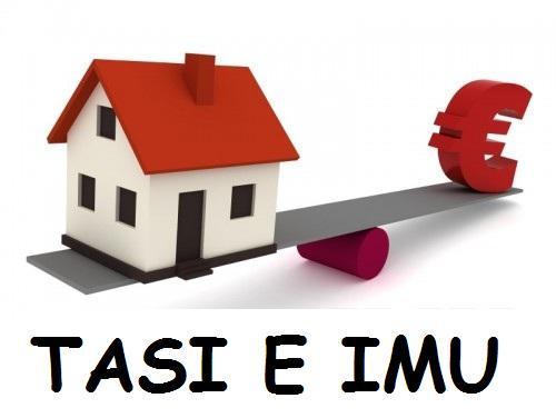 Taglio Tasi, una casa finta e un euro in bilico