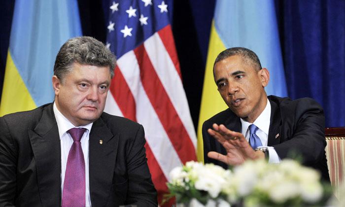 ucraina poroschenko
