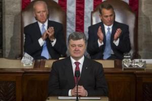 Ucraina, Poroschenko chiede aiuto