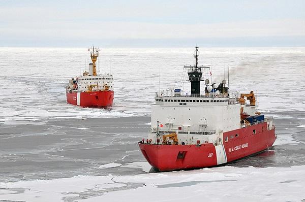 Arctic Circle Assembly