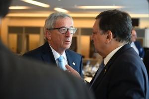 Da Barroso a Juncker: tra economia, rigore ed euroscetticismo