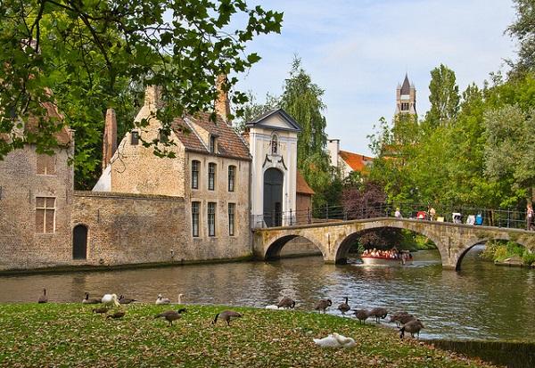 Belgio 2