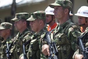 Colombia, proseguono i dialoghi fra il governo e l�ELN