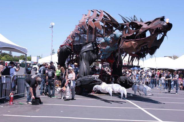 Maker Faire Rome 1