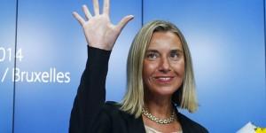 Mogherini si dimette. Toto nomi per Ministero degli Esteri
