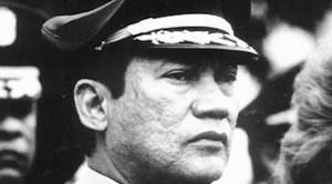 Panam�, il ritorno �virtuale� di Noriega
