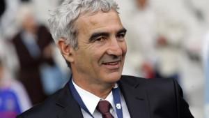Mourinho il �traduttore� e l�ingenuo Zidane: ecco a voi Domenech